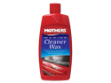 Mothers Marine Liquid Cleaner Wax - 16oz