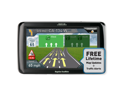 "Magellan RoadMate 5245T-LM 5"" GPS Navigation w/ Lifetime Traffic & Maps"