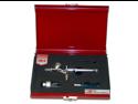 IWATA Custom Micron CM-B Professional Airbrushing Airbrush w/Hose