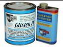 POR 15 Glisten PC Gloss CLEAR PINT w/Activator POR15