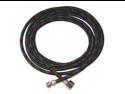 Bt010 10' Braided Nylon Hose