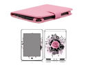 Bundle Monster New Kindle Touch Cover, Skin Decal, Screen Guard 3in1 Combo-PD21