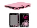 Bundle Monster New Kindle Touch Cover, Skin Decal, Screen Guard 3in1 Combo-PD51