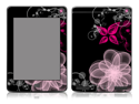 Bundle Monster Kindle Touch Skin Vinyl Decal Art Sticker Cover-Spirograph Flower