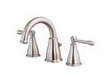 Danze D304015BN Eastham Two Handle Lavatory Faucet, Brushed Nickel