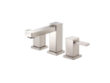 Danze D304033BN Reef Two Handle Lavatory Faucet w/ Lever Handle, Brushed Nickel