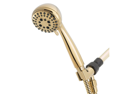 Delta 75502PB Five Spray Polished Brass Massage Hand Shower