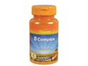 B Complex w/ Rice Bran Oil  - 60 - Tablet