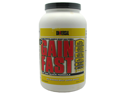 Gain Fast 3100 - Banana - Universal Nutrition - 5.1 lbs. - Powder