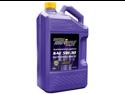 Royal Purple 51530 SAE Mutli-Grade Synthetic Motor Oil 5W30 5 Quart Bottle