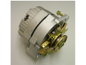Speed 7127 Alternator Natural GM 80 Amp 1 Wire