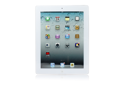 Apple iPad Non-Working 1:1 Scale Dummy Display White