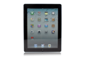 Apple iPad Non-Working 1:1 Scale Dummy Display Black
