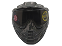 JT Flex 8 Thermal Mask Green Camo