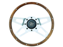 Grant 405 Challenger Wood Wheel