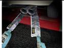 "DEI 010466 Dyno Strap Heat Guard - 36"" long x 5"" wide"