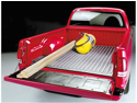 Rugged Liner 600 8' Rubber Bedmat