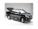Undercover UC4086S SE SMOOTH Tonneau Cover, Toyota Tundra 5.5'&#59; Must Be Painted