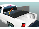 Rugged Liner HC-D6509 6.5' Hard Folding Tonneau Cover