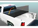 Rugged Liner HC-F5509 5.5' Hard Folding Tonneau Cover