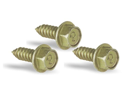 Moroso Performance 90100 Wheel Rim Screws