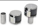Moroso Performance 68800 Weld-In Filtered Breather Kit