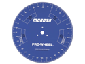 Moroso Performance 62191 Degree Wheel