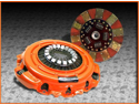 Centerforce DF024909 Centerforce Dual Friction Clutch Kit