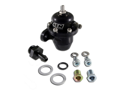 AEM Electronics 25-300BK High Volume Adjustable Fuel Pressure Regulator