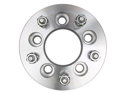 """Trans Dapt 3609 Billet Wheel Adapters - 5X4.5"""" HUB-5X5"""" Wheel"""