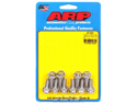 ARP 437-3001 Chevy 10-bolt  SS rear end cover bolt kit