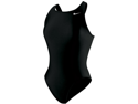 Nike Core Solid Fast Back Tank Female Black 20