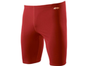Dolfin Solid Polyester Jammer Male Red 22