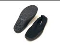 Water Gear Black Water Shoes Female 7