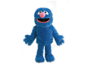 "Sesame Street Grover Full Body Puppet 15"" by Gund"