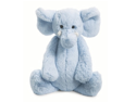 "Bashful Blue Elly Chime Elephant 12"" by Jellycat"