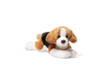 "Lay Down Beagle Dog 11"" by Gund"
