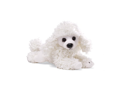 "Small Poodle 8"" by Gund"