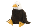 "Bald Eagle Cuddlekin 12"" by Wild Republic"