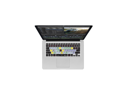 KB Covers Final Cut Pro X Keyboard Cover for MacBook Air & Pro FCPX-M-CC-2