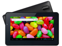 "SUPERSONIC SC-1007JB ARM Cortex-A9 1.60GHz 7"" 4GB Dual Core Touchscreen Tablet"