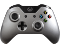 Modded Xbox One Controller: Steel Master Mod Compatible with Titanfall, Call of Duty: Ghosts and Battlefield 4