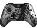 Xbox One Modded Controller: Steel Nightmare Master Mod Compatible with Titanfall, Call of Duty: Ghosts and Battlefield 4