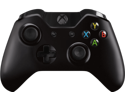 Xbox One Modded Controller: Black Master Mod Compatible with Titanfall, Call of Duty: Ghosts and Battlefield 4