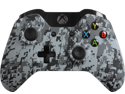 Xbox One Modded Controller: Urban Camo Master Mod Compatible with Titanfall, Call of Duty: Ghosts and Battlefield 4