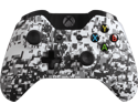 Xbox One Modded Controller: White Urban Master Mod Compatible with Titanfall, Call of Duty: Ghosts and Battlefield 4