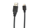 USB Sync Data Charger Cable for T-Mobile Samsung Galaxy S II 2 T989 SGH-T989