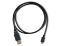 USB Sync Data Charger Cable for BlackBerry Curve 8500 8520 8530 8900 9220 9300