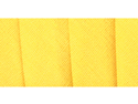"""Double Fold Bias Tape 1/2"""" 3 Yards-Canary"""