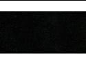 "Iron-On Patches 5""X5"" 2/Pkg-Black Denim"